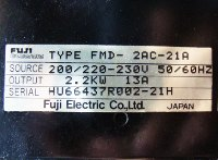 4 TYPENSCHILD FMD-2AC-21A