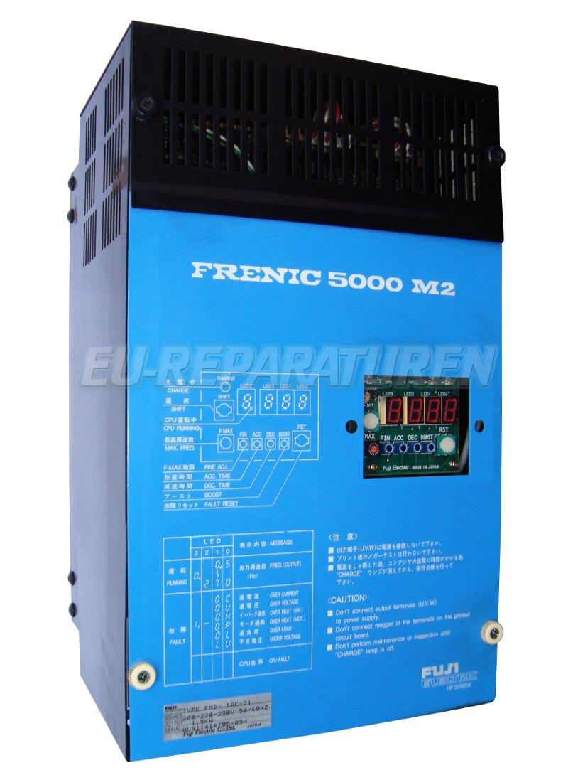 SERVICE FUJI ELECTRIC FMD-1AC-21 AC DRIVE