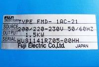 4 TYPENSCHILD FMD-1AC-21