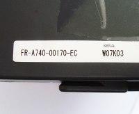 4 TYPENSCHILD FR-A740-00170-EC