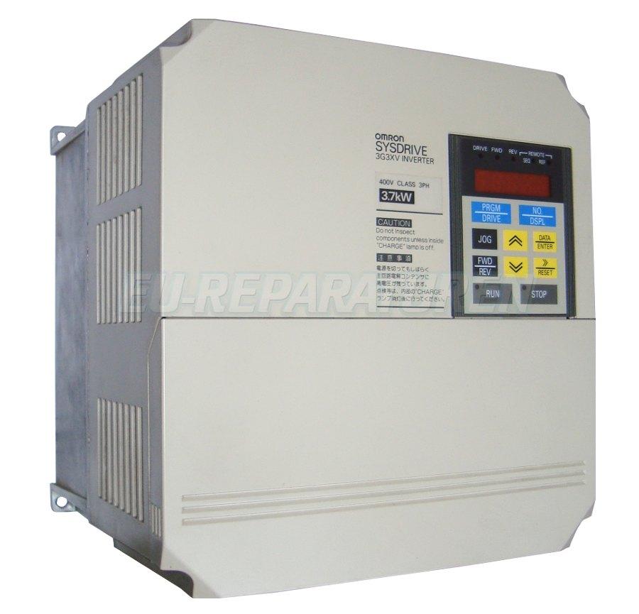REPARATUR OMRON 3G3XV-A4037-E AC DRIVE