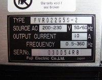 4 TYPENSCHILD FVR022G5S-2