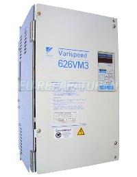 Weiter zum Reparatur-Service: YASKAWA CIMR-VMS27P5 FREQUENZUMRICHTER