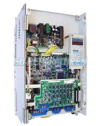 2 VOR-ORT-SERVICE CIMR-VMS27P5 VARISPEED-626VM3