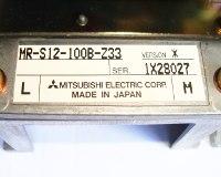 4 TYPENSCHILD MR-S12-100B-Z33