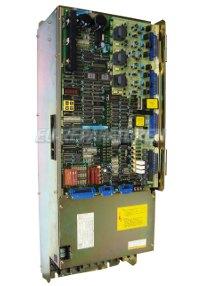 1 FANUC REPARATUR A06B-6055-H215 SPINDELANTRIEB
