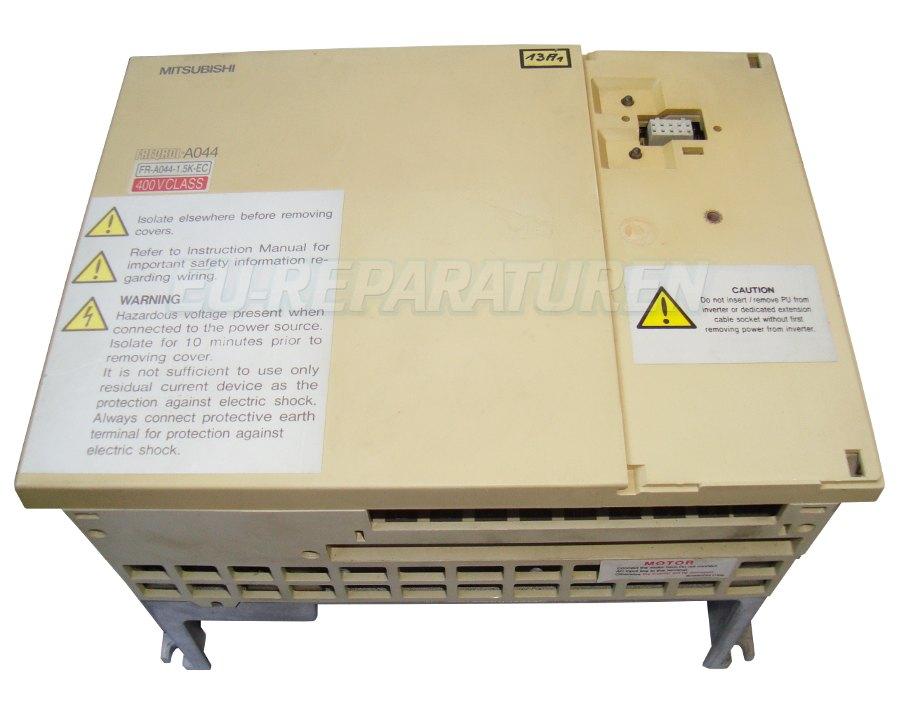 SERVICE MITSUBISHI FR-A044-1.5K-EC AC DRIVE