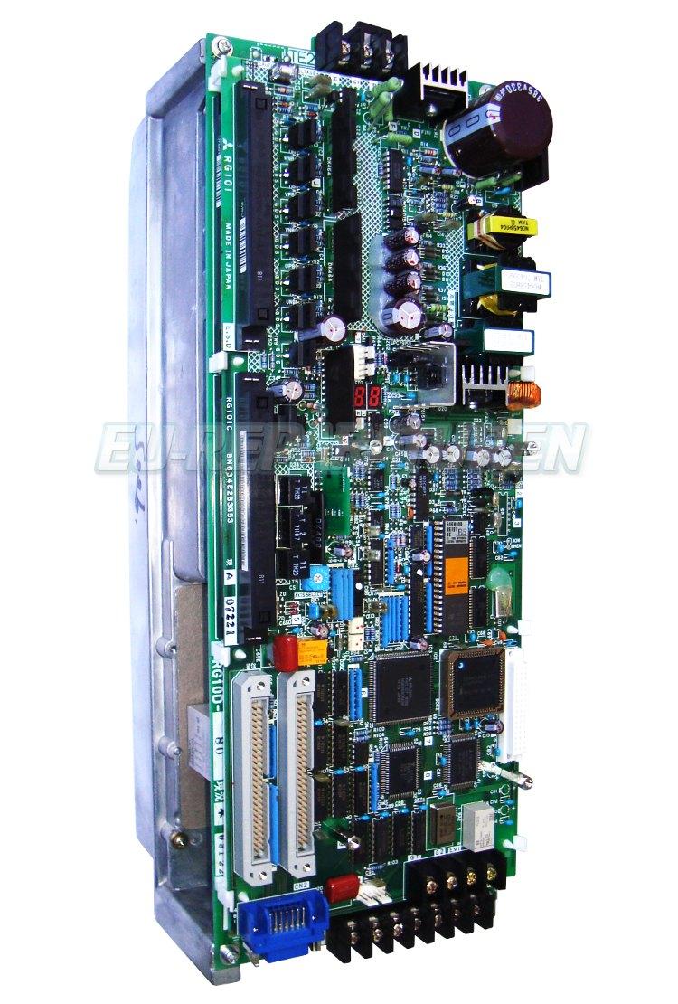 SERVICE MITSUBISHI MR-S11-80-E01 AC DRIVE