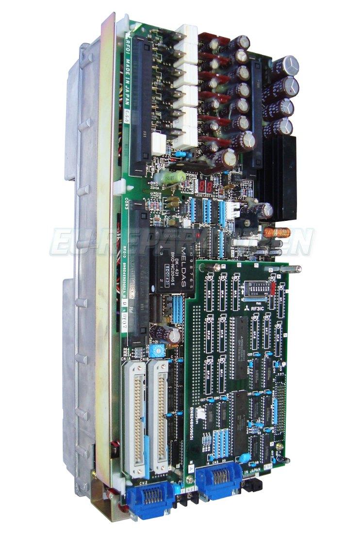 SERVICE MITSUBISHI MR-S1-80-E31 AC DRIVE
