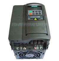 2 REPARATUR-SERVICE MICROMASTER-440 6SE6440-2AD23-0BA1