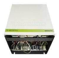 3 EXCHANGE SIMOREG-K 6RA2620-6DV55-0 DC DRIVE
