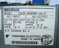 4 TYPENSCHILD CACR-SR20BE12G-E