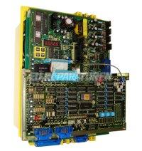 Weiter zum Reparatur-Service: FANUC A06B-6059-H002 FREQUENZUMRICHTER
