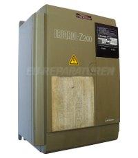 1 MITSUBISHI FREQROL-Z200 FR-Z220-1.5K REPARATUR