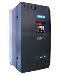 Reparatur Siemens 6se3122-4dg40