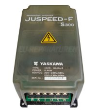 3 JUSPEED-F TRANSISTOR INVERTER CIMR-04AS3-2024