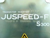 7 TYPENSCHILD JUSPEED-F S300