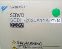 5 SERVOPACK SHOP SGDH-2020A11AVY740