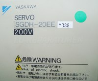 5 YASKAWA EXCHANGE SGDH-20EEY338