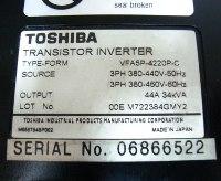 4 TYPENSCHILD VFA5P-4220P-C1