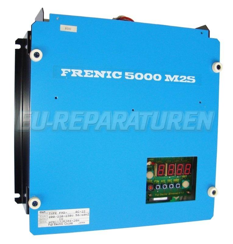 SERVICE FUJI ELECTRIC FMD-0.7AC-22A AC DRIVE