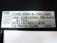 4 TYPENSCHILD FMD-0.7AC-22