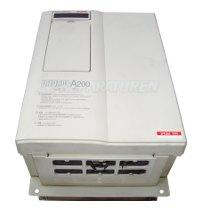 2 FREQROL A200 REPARATUR FR-A240E-7.5K MITSUBISHI