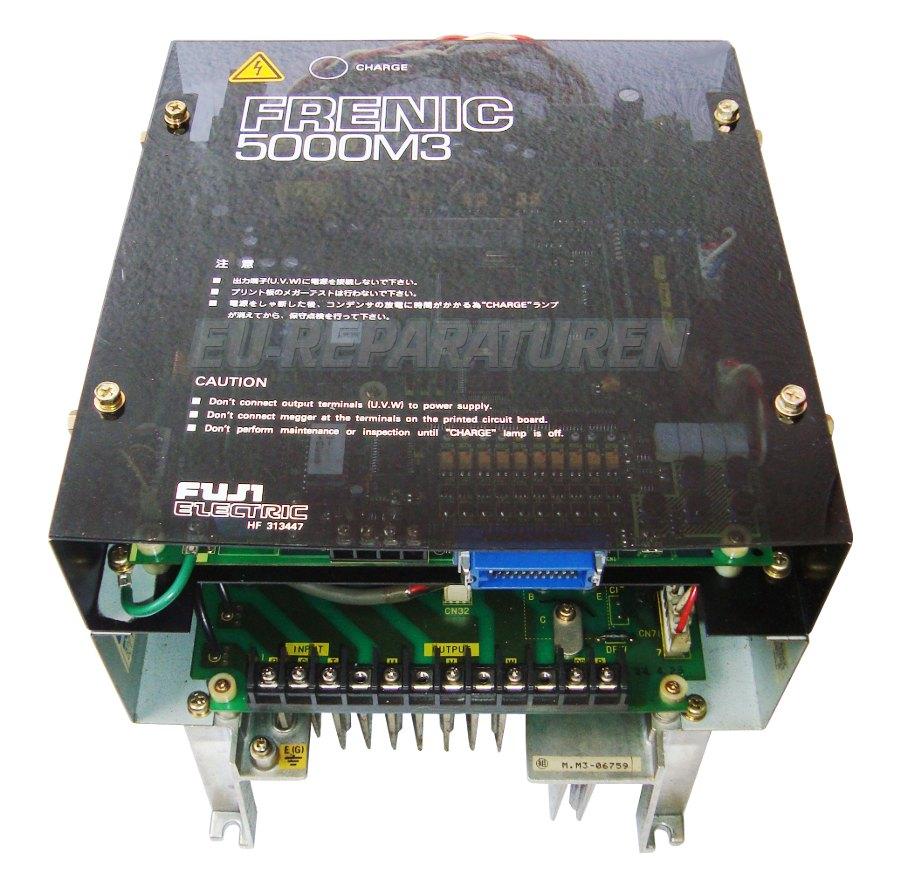 SERVICE FUJI ELECTRIC FRN003M3-21 AC DRIVE
