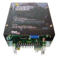 REPARATUR: FUJI ELECTRIC FRN003M3-21
