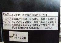 3 TYPENSCHILD FRN003M3-21