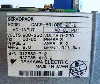 4 TYPENSCHILD CACR-SR10BE12F-E