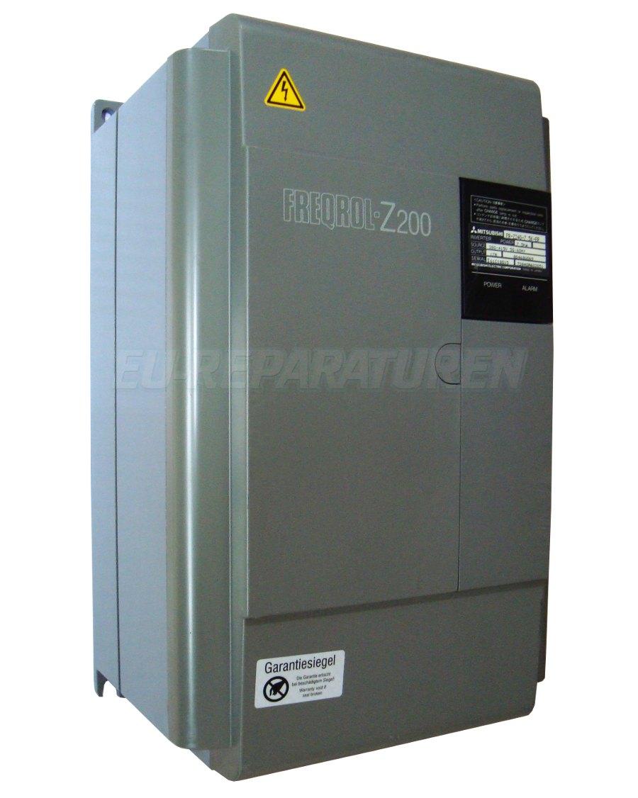 SERVICE MITSUBISHI FR-Z240-7.5K-ER AC DRIVE