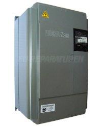 1 REPARATUR MITSUBISHI FR-Z240-7.5K-ER FREQROL-Z200