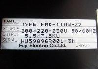 5 TYPENSCHILD FMD-11AW-22