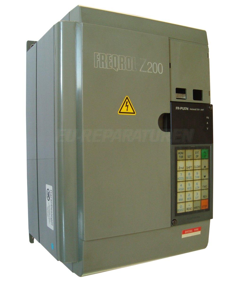 SERVICE MITSUBISHI FR-Z220-3.7K AC DRIVE