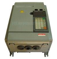 2 FREQROL-Z220 REPAIR FR-Z220-3.7K INVERTER