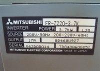 4 TYPENSCHILD FR-Z220-3.7K