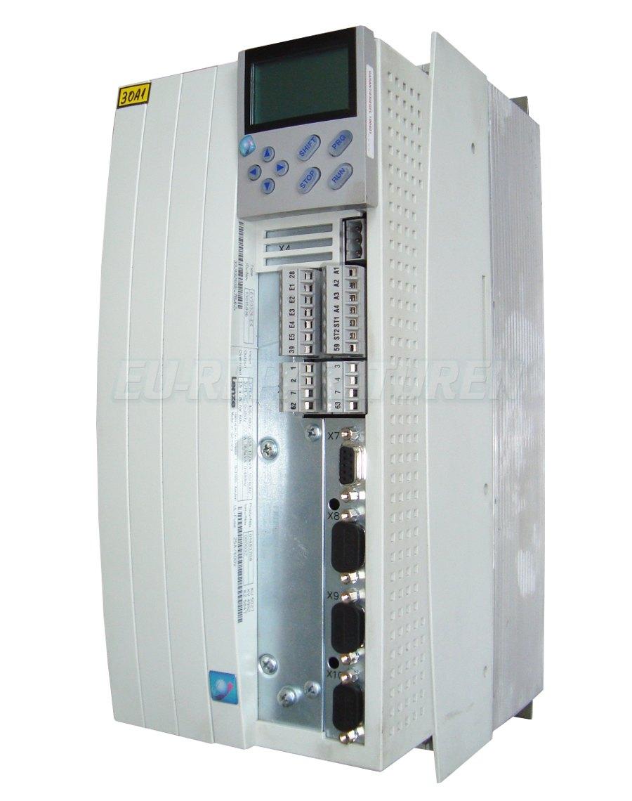 SERVICE LENZE EVS9326-ES AC DRIVE