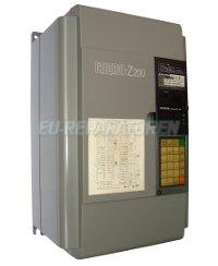 Weiter zum Reparatur-Service: MITSUBISHI FR-Z220-7.5K FREQUENZUMRICHTER