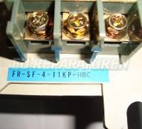 5 LEISTUNGSTEIL FR-SF-4-11KP-HBC