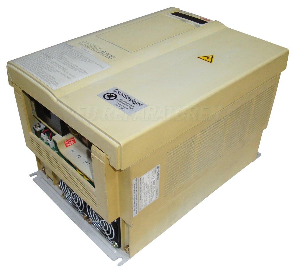 reparatur mitsubishi fr a240 5 5k ul frequenzumrichter. Black Bedroom Furniture Sets. Home Design Ideas