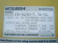 4 TYPENSCHILD FR-A240-5.5K-UL