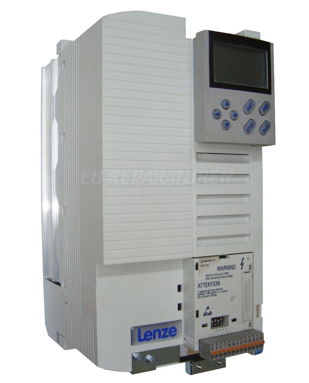 SERVICE LENZE E82EV752_4C AC DRIVE