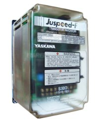 1 REPARATUR YASKAWA CIMR-08AS3-2024 JUSPEED-F