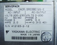 4 TYPENSCHILD CACR-SR03BE12G-E