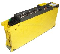 3 QUICK REPAIR FANUC A06B-6079-H201 WITH WARRANTY