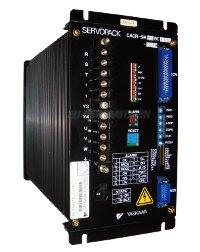 Weiter zum Reparatur-Service: YASKAWA CACR-SR05BC1ES-Y278 FREQUENZUMRICHTER
