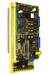 Weiter zum Reparatur-Service: FANUC A06B-6058-H025 FREQUENZUMRICHTER