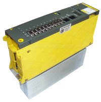 3 FANUC QUICK REPAIR A06B-6102-H106 SERVO AMPLIFIER