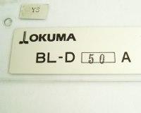 4 TYPENSCHILD BL-D50A